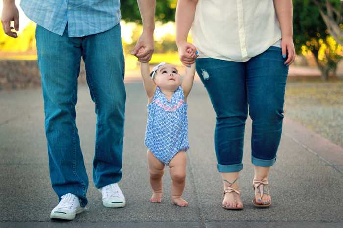 The Infallibility of Parents