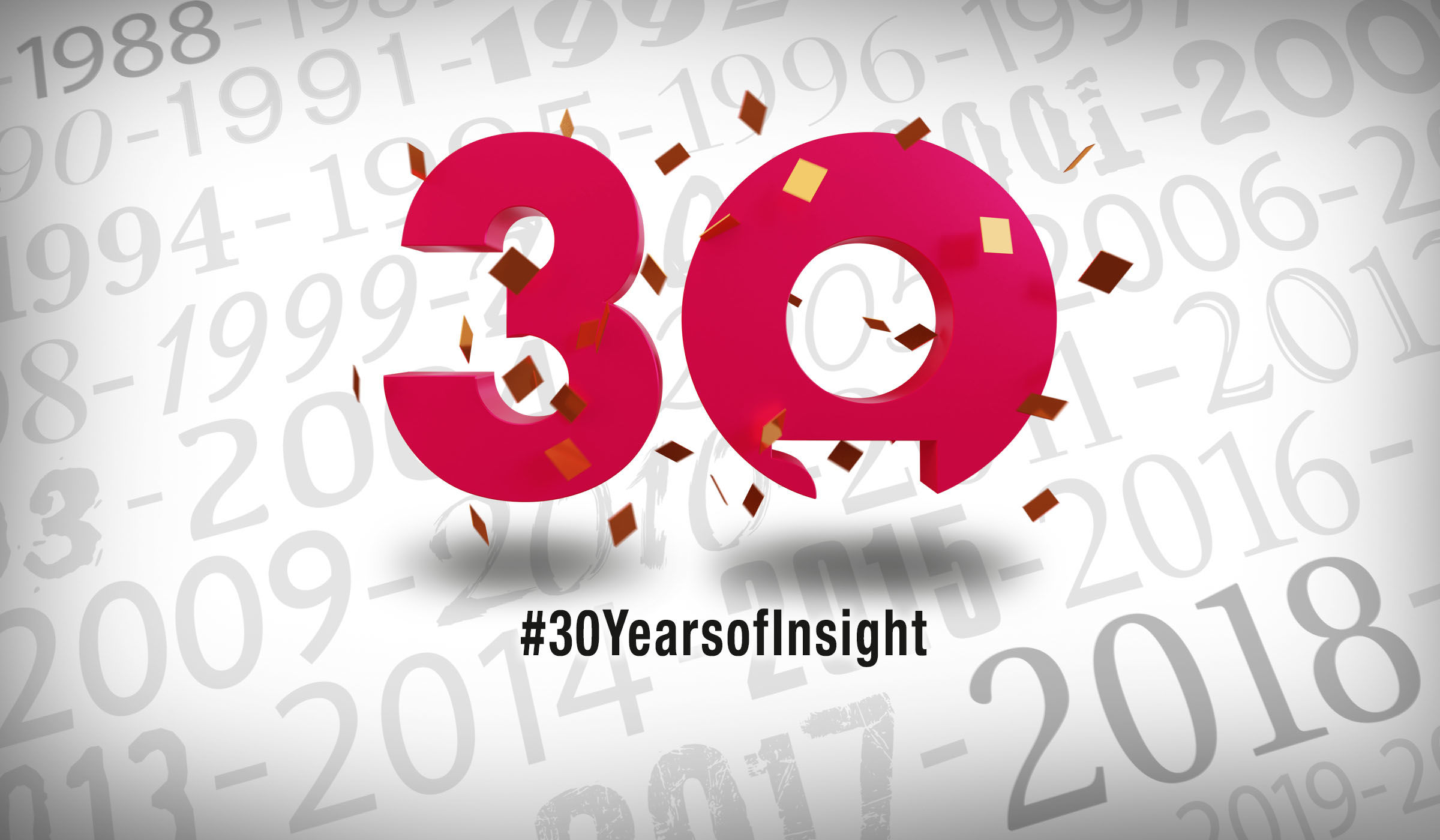Insight 30 Years