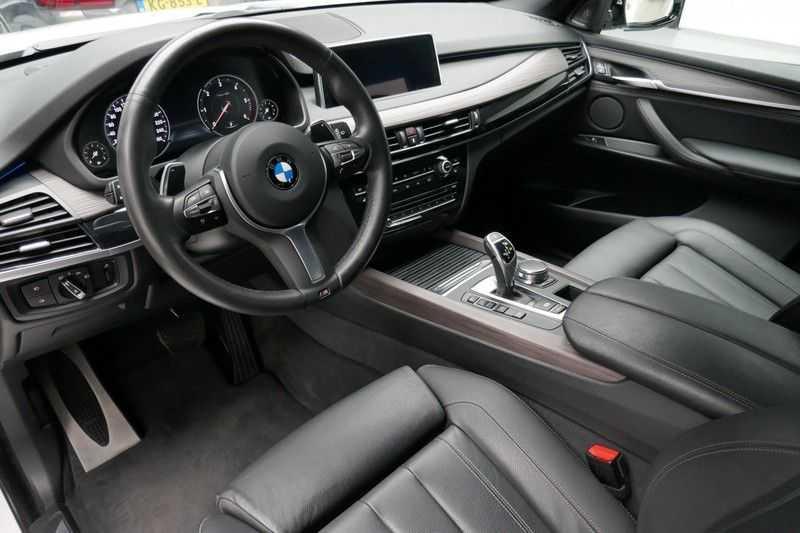 BMW X5 xDrive30d M Sport Edition afbeelding 16