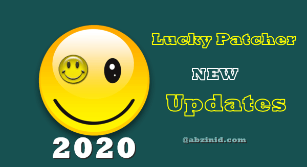 Latest Lucky Patcher apk 8.8.9 full mod for Android update