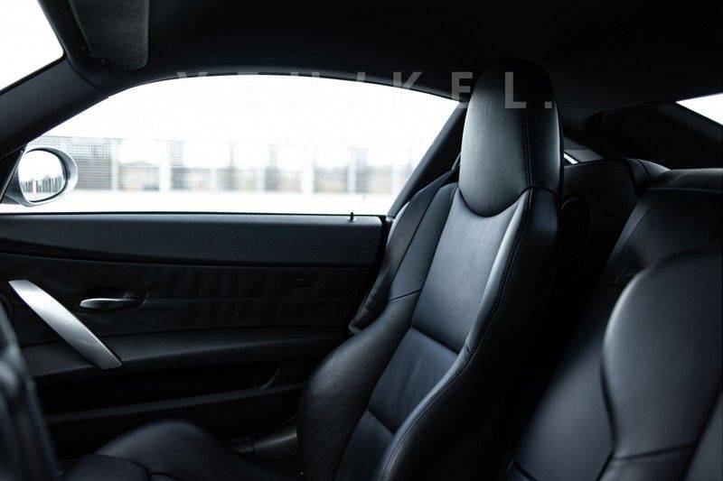 BMW Z4M Coupé 3.2 // Mint condition // Z4M afbeelding 13