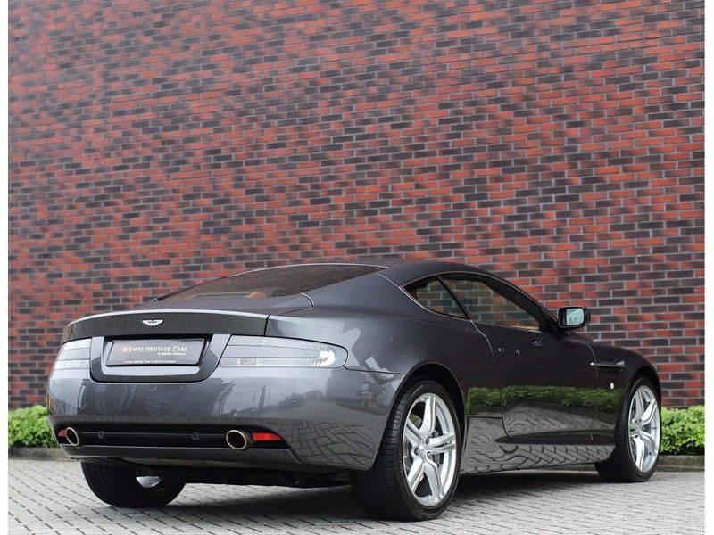 Aston Martin DB9 5.9 V12 *450 PK*Perfecte staat* afbeelding 6