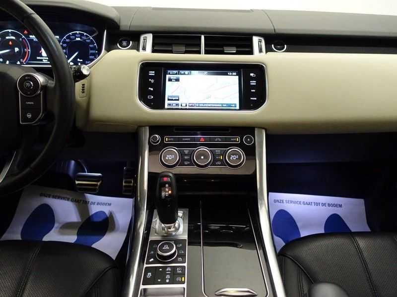 Land Rover Range Rover Sport 3.0 SDV6 293pk Autobiography Dynamic Full options Nw Prijs: €137.653 afbeelding 7