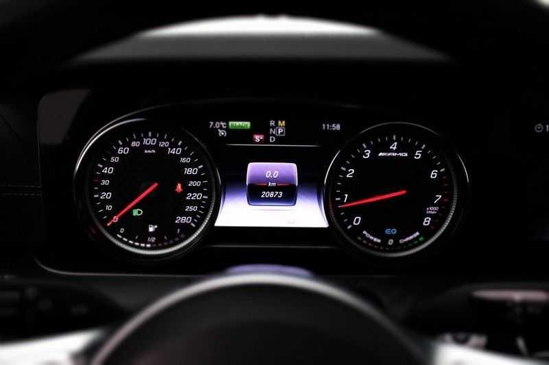 Mercedes-Benz E-Klasse Estate 53 AMG 4MATIC  EQ Bom vol! afbeelding 20