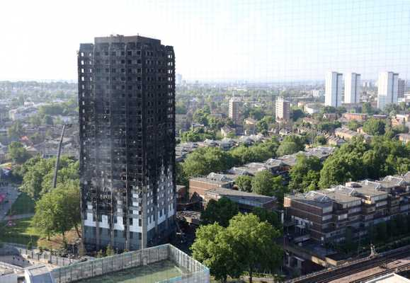 2,000 failing Grenfell fire doors still in use in Brighton and Hove