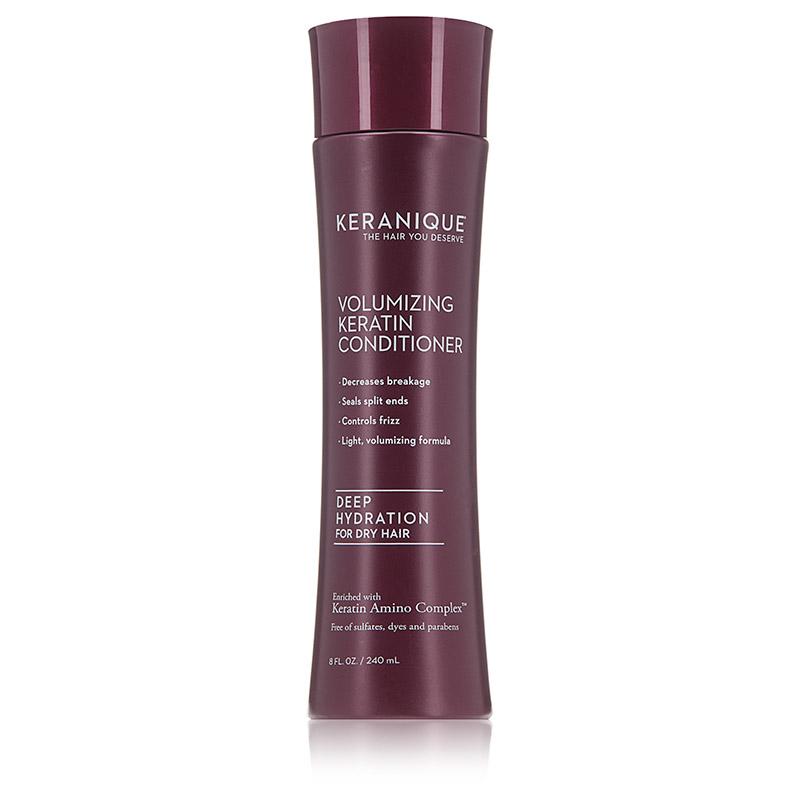 Keranique Hair System Reviews