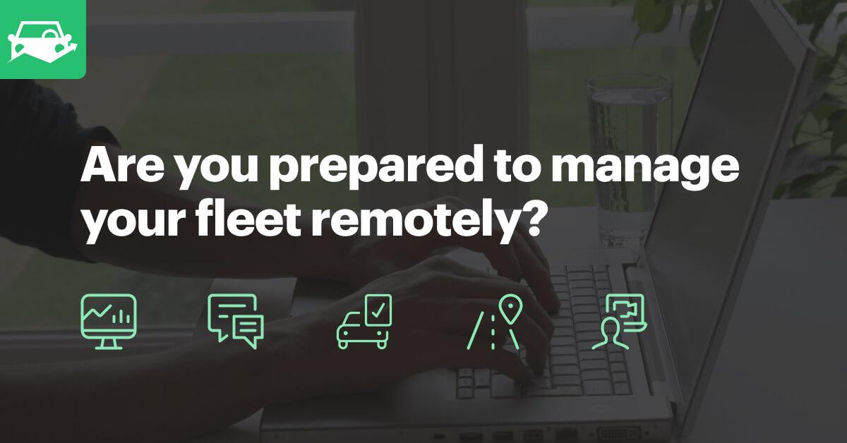 Remote work blog