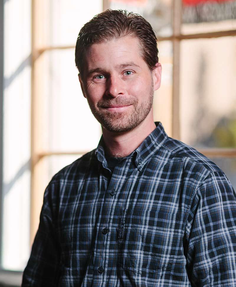 Brett Meyer