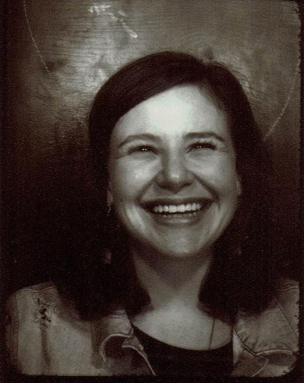 Hannah Feldman Senic Customer Experience