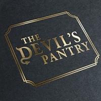 The Devil's Pantry