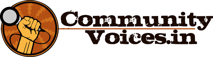 CommunityVoices.in