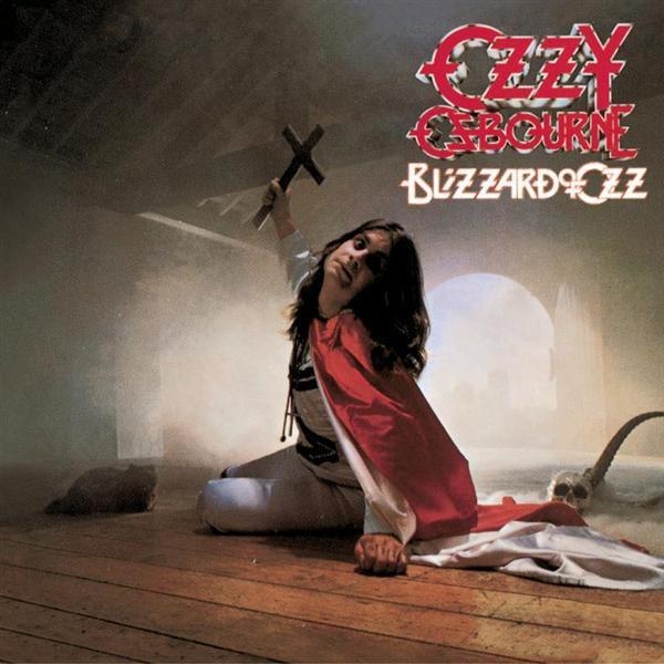 Lyrics: Blizzard Of Ozz - Goodbye To Romance | Bob Daisley