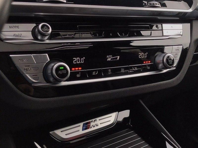 BMW X3 M40i VERKOCHT X-Drive M-Sport, 360PK, Pano, Head-Up, Keyless, Camera, Navi, Leder, 20INCH BTW! afbeelding 16