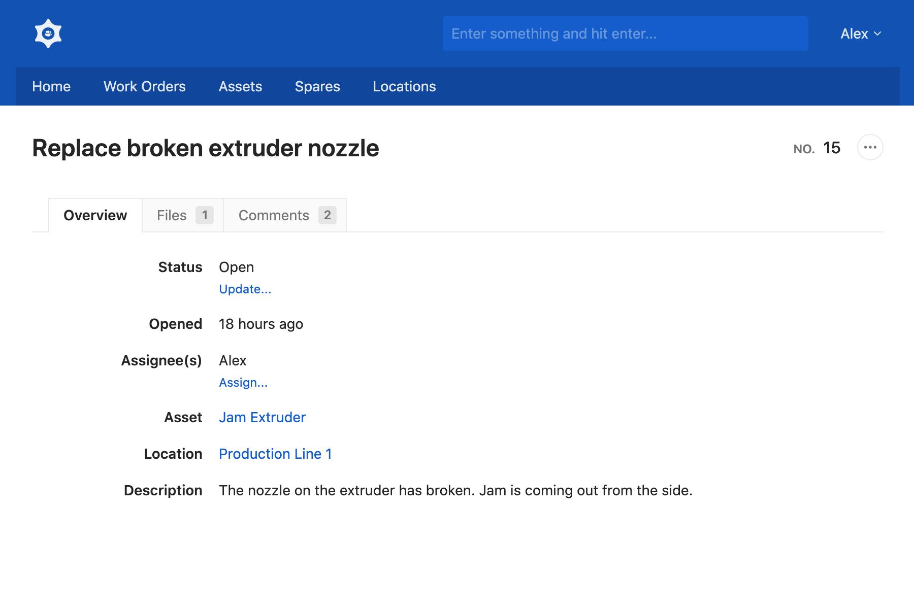 TorxHub (screenshot)