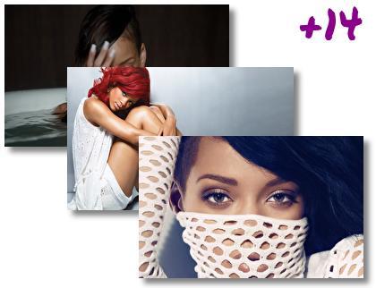 Rihanna1 theme pack