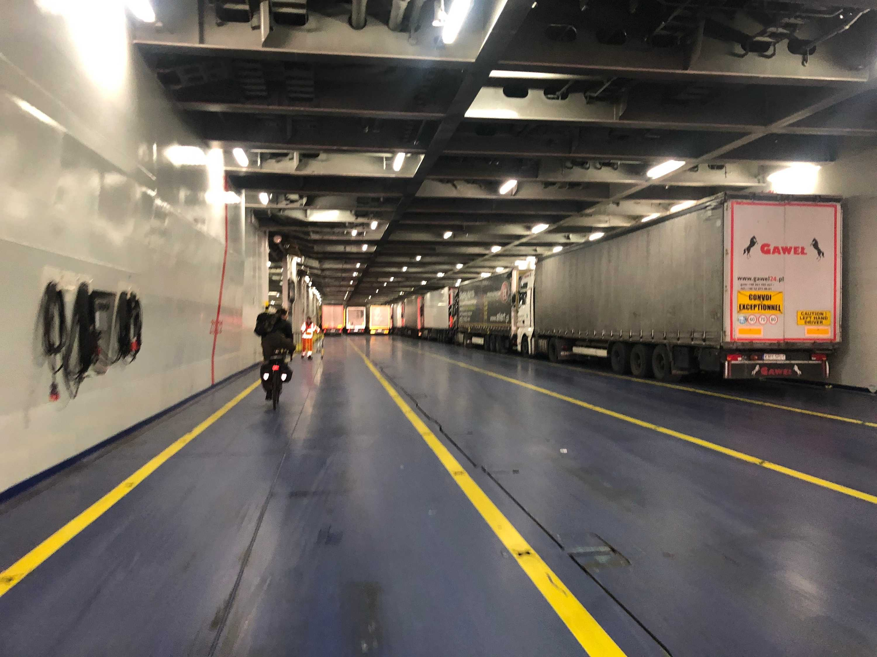Bicycles and Ferries cover image