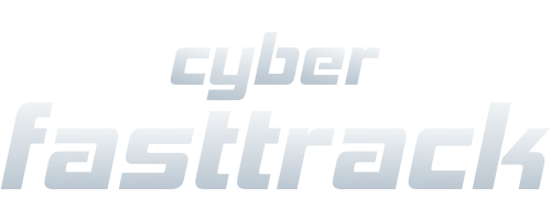 Cyber FastTrack logo