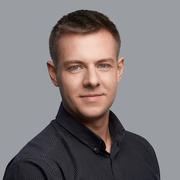Jacek Porębski photo 1