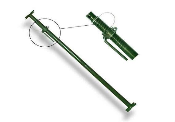 Acrow Props Mechanism