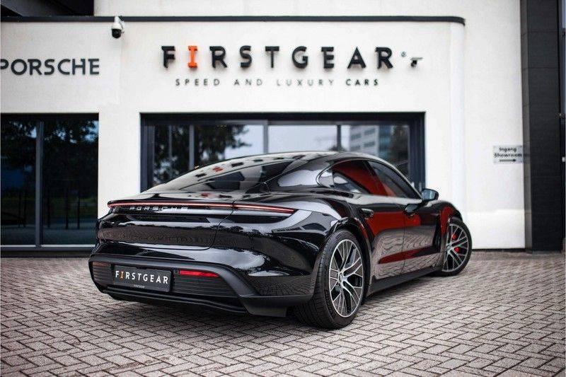 Porsche Taycan 4S Performance 84 kWh *Prijs Ex. BTW / BOSE / ACC / Sport Chrono / HUD* afbeelding 2