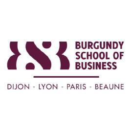Burgundy school of business - Référence client de IPAJE Business Games
