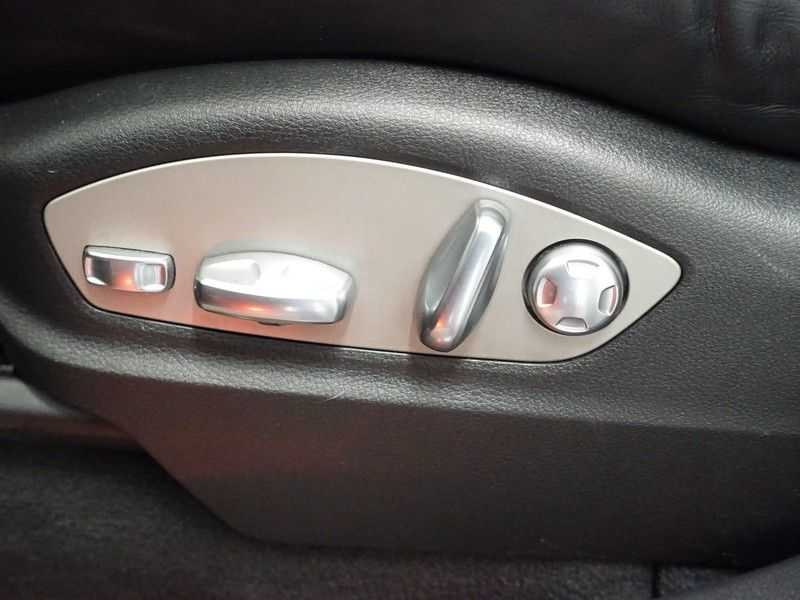 Porsche Cayenne 4.8 Turbo 500pk Designo Tiptr. Aut- Schuifdak, Leer, Sport Chrono, Akrapovic afbeelding 21