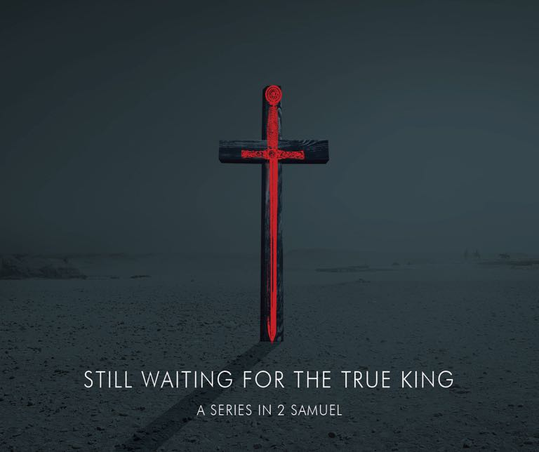 Still Waiting For The True King
