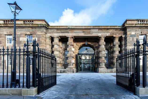 Chauffeur Me Tour Location - Cumlin Road Gaol