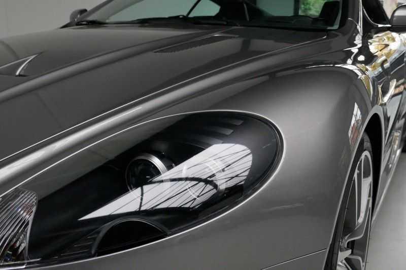 Aston Martin DBS 6.0 V12 Keramisch - B&O - Camera - Carbon afbeelding 15
