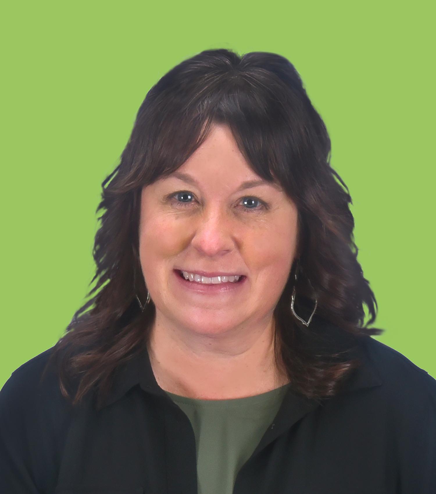 Nicole Ehlers Headshot
