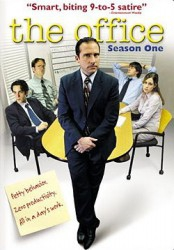 cover The Office - S1