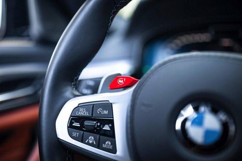 BMW 5 Serie M5 Competition *M Sportuitlaat / Laserlight / Harman/Kardon / ACC* afbeelding 11