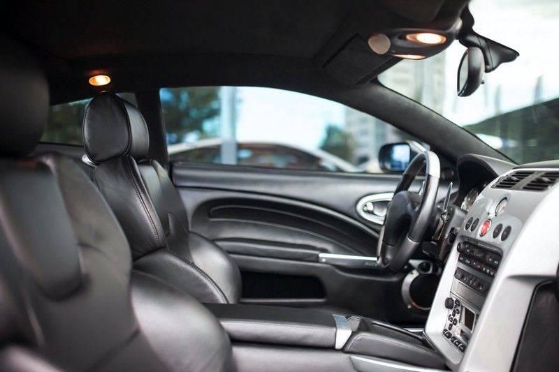 Aston Martin V12 Vanquish 5.9 *Absolute nieuwstaat!* afbeelding 6