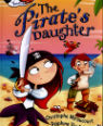 The pirate's daughter by Christophe Miracourt