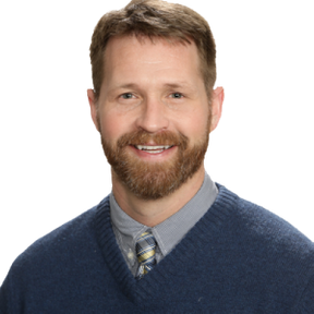 Rob Kallmeyer, Ph.D.