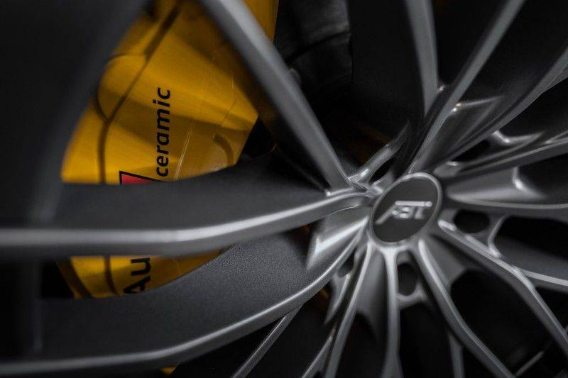 Audi RS6 ABT RS Dynamic Plus Keramisch B&O Stoelventilatie afbeelding 15