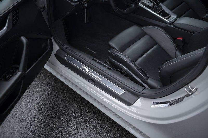 "Porsche 911 3.0 Carrera Sport Design Pack, ACC, Lifting, Pano, Sportuitlaat, Klimaatstoelen, 21"", PPF, SportChrono, Nightvision, BOSE Surrou afbeelding 12"