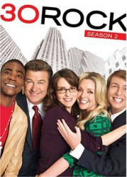 cover 30 Rock - S2