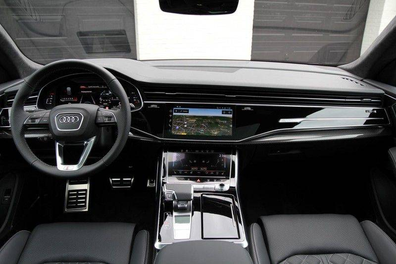 Audi SQ8 4.0 TFSI SPORT.DIFF+HEAD-UP+ALCANTAR.HEMEL+23INCH afbeelding 10