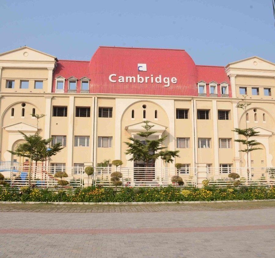 Cambridge International School, Patti