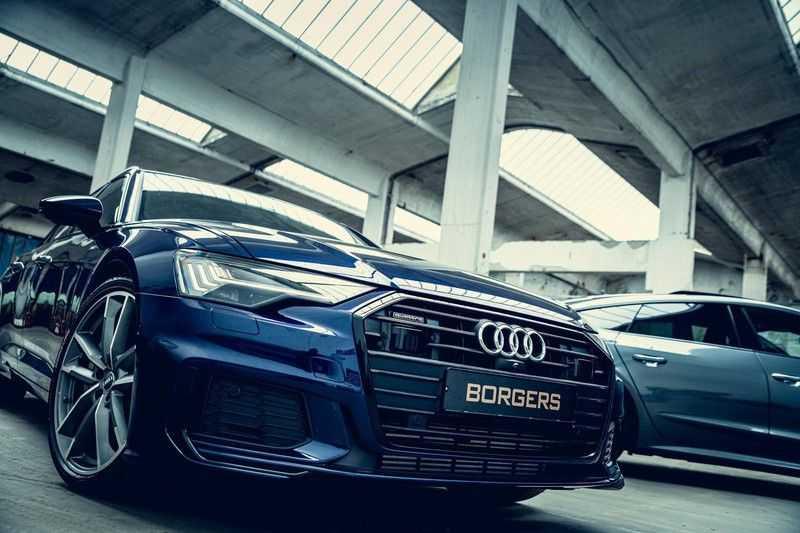 Audi Q3 Sportback 45 TFSI e S-LINE+PANO.DAK+20INCH