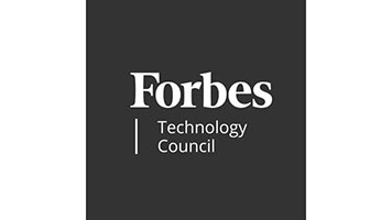 Forbes Technology Council Logo