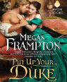 Put up your Duke by Megan Frampton