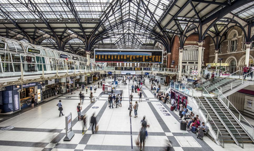 London Station