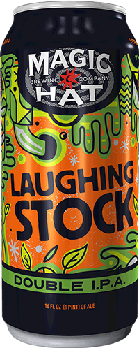 Laughing Stock Can
