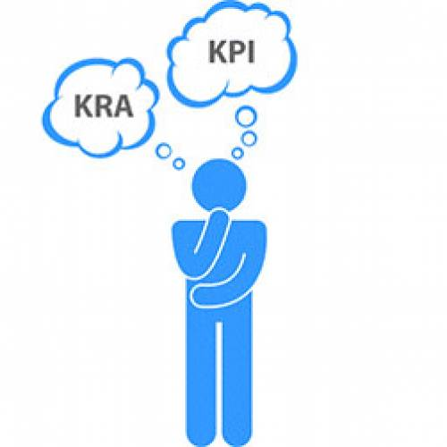 KRA's & KPI's