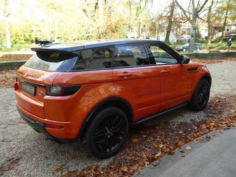 Land Rover Range Rover Evoque 2.0 Si4 HSE Dynamic afbeelding 13