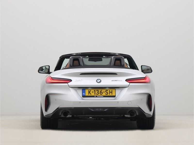 BMW Z4 Roadster sDrive 30i High Executive M-Sport Automaat afbeelding 16