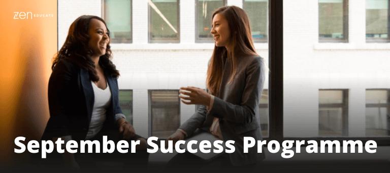 September Success Programme