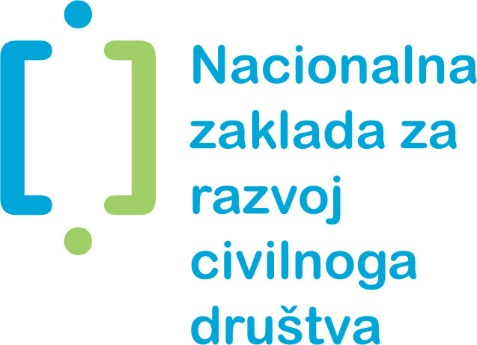 nacionalna zaklada za razvoj civilnog drustva